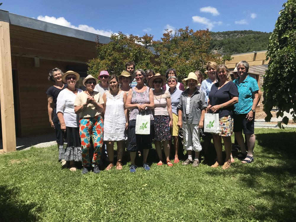 Herbiolys-visite-groupe-allemands-juin-2018