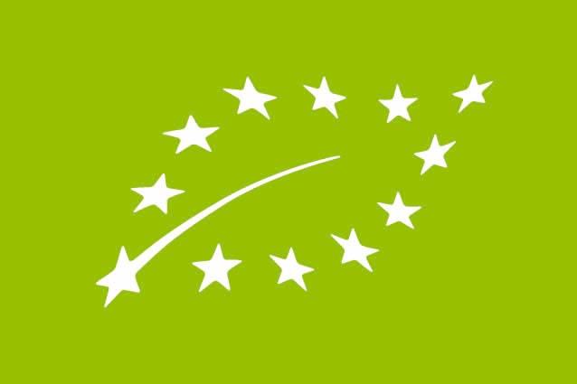 Herbiolys - Logo bio Européen