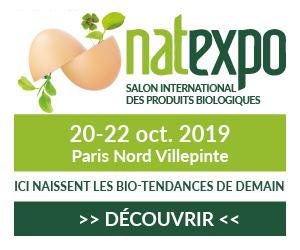 Herbiolys Natexpo 2019 Paris