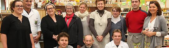 Herbiolys Alré Bio coopérative biologique bretagne
