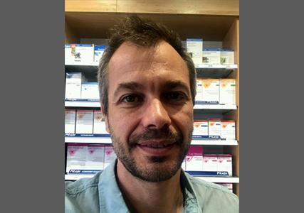 Herbiolys Arnaud Lanternier Pharmacie des Acacias