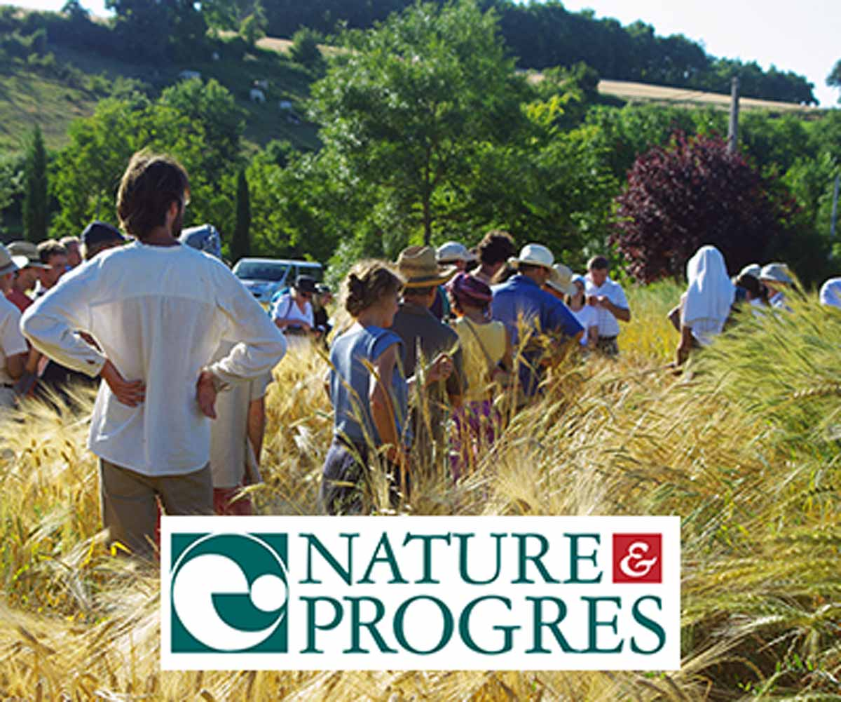 Herbiolys Nature & Progrès bio
