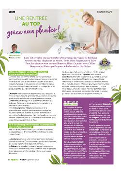 Herbiolys BioInfo