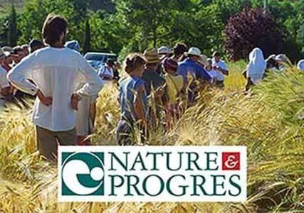 Nature & Progrès, la bio engagée et militante qui a du sens