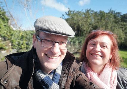 Naturosympathie : partage et authenticité avec Frédéric Lesaulnier