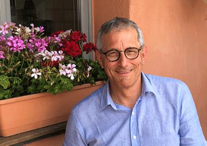 La santé à la croisée de deux mondes avec Eric Jacob