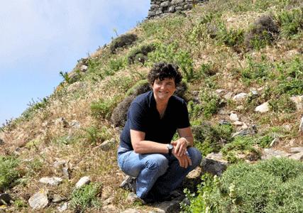 Dr Aline Mercan, phytothérapeute et ethnobotaniste passionnée par les plantes