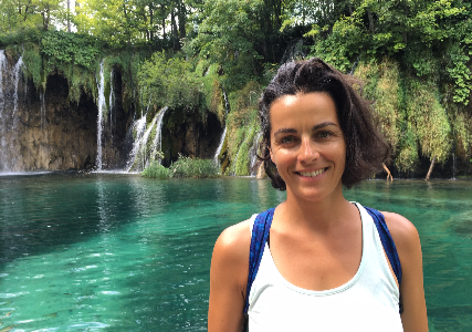 Maritza, la passion des plantes et des cosmétiques naturels