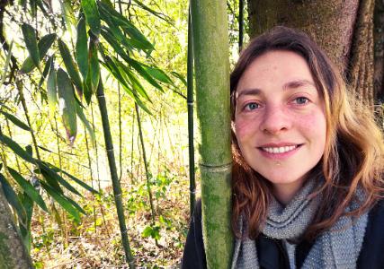 Cécilia Véfond, naturopathe de cœur et de partage