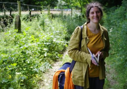 Nathalie Macé : les plantes, nos alliés santé de l'assiette à la trousse de secours