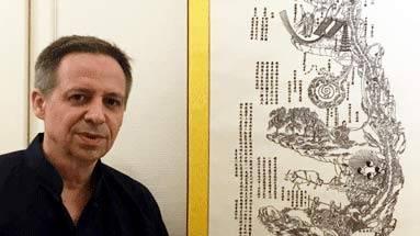 Médecine chinoise et plantes médicinales avec le Dr Christophe Allix